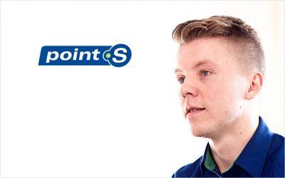 Point-S Oulu: Mustalinjasta on valtavasti hyötyä