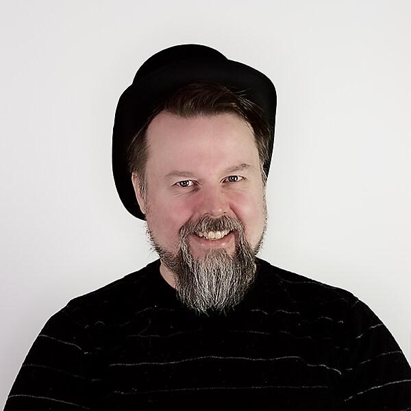 Mikael Ervasti