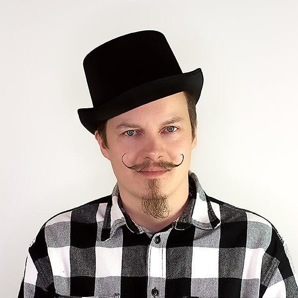 Olli-Pekka Myllylä