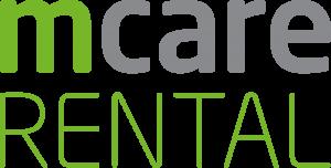 mcare rental logo