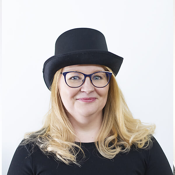 Heidi Suorsa