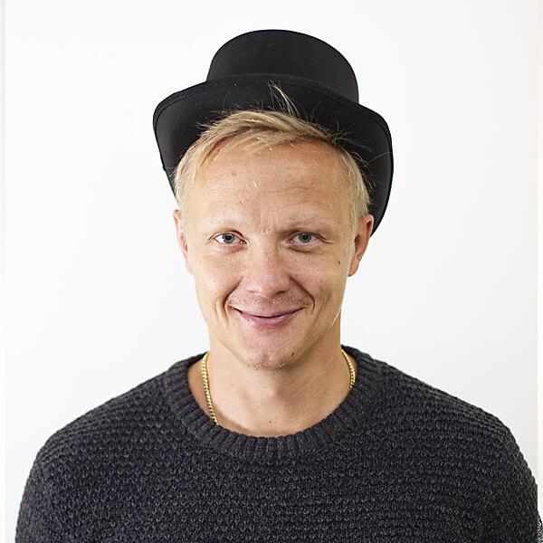 Markku Hylkilä