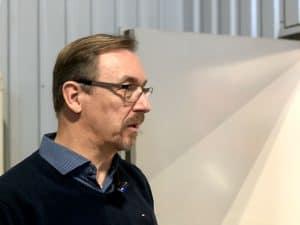 Kuva: Jukka Tervahauta, Oulun Hinausautokeskus Oy