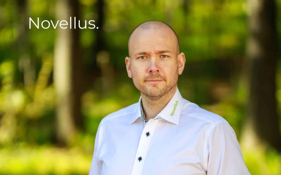 """""""Mustalinja on vaan 'just perfekt'"""" – kokemuksia – Novellus Oy"""