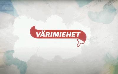 """""""Puhelin pitää pintansa asiakaspalvelussa"""" – Värimiehet Oy valitsi Mustalinjan"""